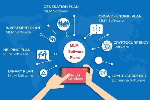 MLM Software Company In Lucknow