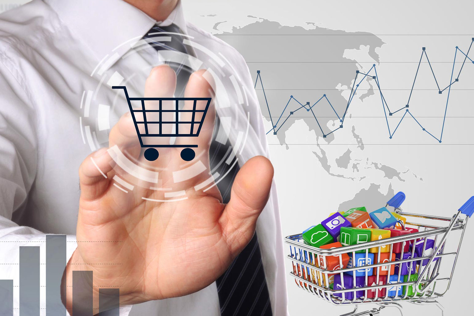 ecommerce solution in lucknow